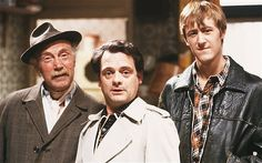 A musical version of Only Fools And Horses has been created to honour the 'delicate legacy' of writer John Sullivan, with songs from the late Chas Hodges. British Sitcoms, British Comedy, 60s Tv Shows, David Jason, John Sullivan, Horse Star, Only Fools And Horses, Horse Sketch, Becoming A Father