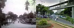 Tanah Abang te Batavia, 1937, ,., jl H Fachrudin, Jakarta, 2015