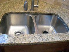 Best Undermount Kitchen Sinks For Granite Countertops bathroom: undermount sinks bathroom | undermount kitchen sinks