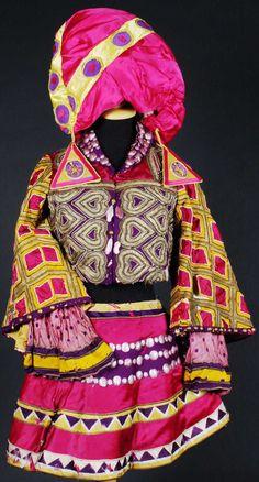 Léon Baskt - Ballets Russes - Costume