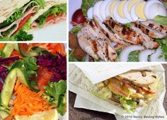 103 Recipes to Spark up Packable Lunches
