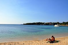Bay and Hog Islands, Honduras.  Known for its beaches, diving and laid back tropical vibe.