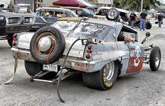 Another Kentucky Classic Rat Rod