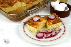 Viera´s Kitchen: Serbische Käse-Pita