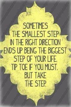 feel, toe, the doors, dream come true, baby steps