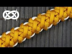 Bones Bar Paracord Bracelet *** Visit Amazon to get Todd Mikkelsen's books, while supporting the growth of Paracord 101's channel. The more you make this cha...