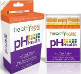 HealthyWiser Ph Test Strips, 100ct Per Pack Accurate Results in 15 Seconds + FREE Alkaline Food Chart PDF + 21 Alkaline Recipes eBook- Monitor Your Ph Daily - http://howtomakeastorageshed.com/articles/healthywiser-ph-test-strips-100ct-per-pack-accurate-results-in-15-seconds-free-alkaline-food-chart-pdf-21-alkaline-recipes-ebook-monitor-your-ph-daily/