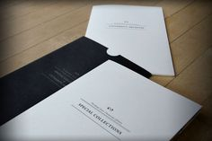 special occasions brochure / annual report Portland State University