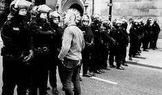 Punks dieser Welt: Hasst die Polizei! | NOISEY