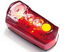 Topeak RedLite Mega rear light £24.99