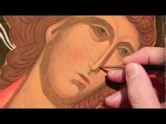 Rublev, Angelo Michele 10.2 Schiarimento e arrossamento - YouTube