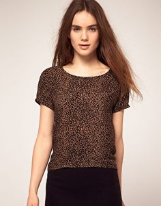 leopard all the things