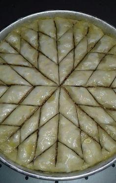 The Kitchen Food Network, Baklava Recipe, Tart Recipes, Food Network Recipes, Pie, Sweets, Desserts, Torte, Tailgate Desserts
