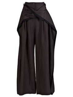 JEREMY LAING Wrap Trouser