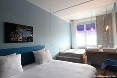 Vesper Hotel Noordwijk by Petite Passport