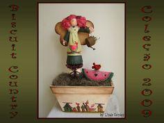 Biscuit Country e Pintura Country | Flickr – Compartilhamento de fotos!