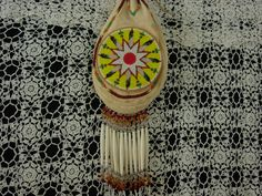 Southern Plains Woman's Beaded Purse by AtticFanaticUS on Etsy