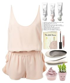 """""""135"""" by erohina-d ❤ liked on Polyvore featuring beauty, STELLA McCARTNEY, Burberry and New Look"""