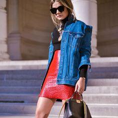 We love it: boyfriend jackets - Moda it