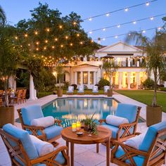 Traditional Pool Design Ideas, Pictures, Remodel & Decor