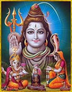 The Lord with the elephant face, served by all the Ganas, One who takes as His food, the essence of Kapitta and Jamboophala (these are two favorite fruits of Ganesh), son of Uma (Mother Parvati), destroyer of misery of the devotees, controller of obstacles, we worship Your Lotus Feet.