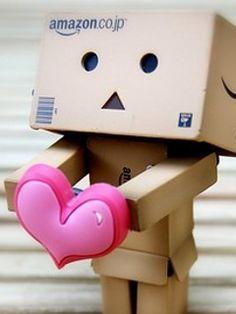 Box man | Box man emotions | Pinterest | Boxes