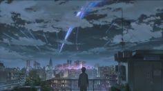 Starry night - Kimi no Na Wa