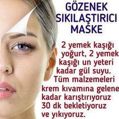 Homemade Skin Care, Homemade Beauty, Healthy Beauty, Health And Beauty, Beauty Care, Beauty Skin, Facial Tips, Love Fitness, Natural Solutions
