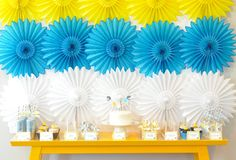 Curious George Birthday Party | Chic & Cheap Nursery™