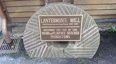 Lanterman's Mill Youngstown, OH
