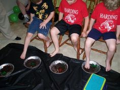 the 25 best ideas about fear factor games on pinterest scary camp fear factor pinterest ideas game and fear factor - Halloween Fear Factor Games