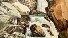 Questo è un viaggio lungo il fiume che non c-è. Il Timavo è fra i corsi d-acqua più misteriosi del mondo, ha due nomi, tre nazionalità e da oltre due secoli alimenta le speranze, i sogni e le ossessioni di quattro generazioni di esploratori