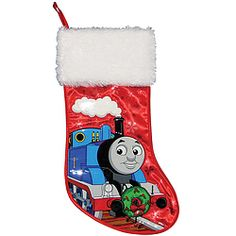 Thomas The Tank Engine Stocking 84
