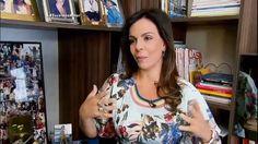 Sula Miranda fala sobre relacionamentos frustrados e pede conselho - Vídeos - R7