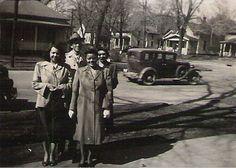 cedar+rapids+iowa+1950s | Oak Hill, Cedar Rapids, Iowa (1920-1950)