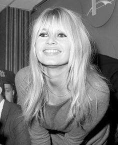 Brigitte Bardot in 1965