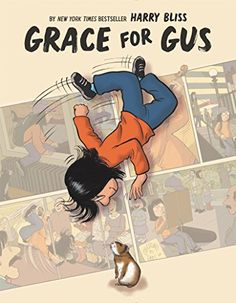 Grace for Gus | MAIN Juvenile PZ7.7.B57 Gr 2018  - check availability @ https://library.ashland.edu/search/i?SEARCH=9780062644107