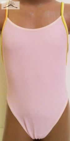 10 darab 122-es méretű lányka vegyes színű fürdőruha csomag