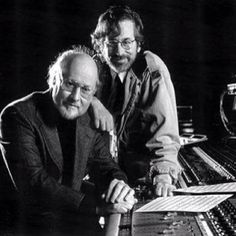 Steven spielberg and John Williams are both responsible for the wonderment of my childhood.