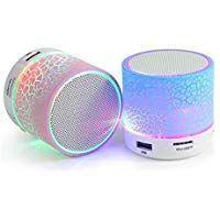 HOTT Bluetooth HIFI Speaker Waterproof Bathroom Shower with FM Radio Micphone RY