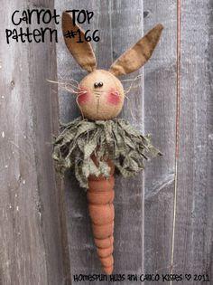 Carrot Top PM166 $0.00