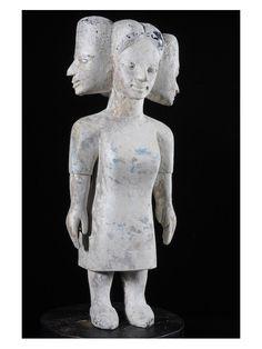 Le vaudou (ou vodou, ou vodoun) est un culte animiste originaire de l'ancien royaume du Dahomey (Afrique de l'Ouest). Il est toujours largement répandu au Bénin et au Togo. Le vaudou est né de la rencontre des cultes traditionnels des dieux yoruba et des divinités fon et ewe, lors de la création puis l'expansion du royaume fon d'Abomey aux XVIIe et XVIIIe siècles. Le vaudou est le fondement culturel des peuples qui sont issus par migrations successives de Tado