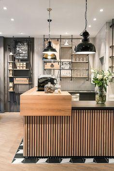 Cafébar Primo in Tübingen von Dittel Architekten – AIT   xia   AIT-Dialog