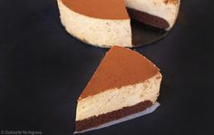 Tort Stracciatella cu Mousse Proteic (fara zahar, fara faina de grau, fara frisca)