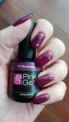 Pink Gellac 173 bordeaux