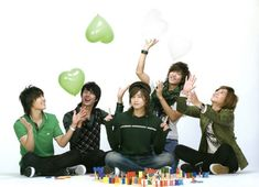 Photo of wallpaper for fans of 11267064 Heo Young Saeng, Kim Joong Hyun, Number One Song, Double S, Daesung, Kdrama Actors, South Korean Boy Band, Mini Albums, Boy Bands