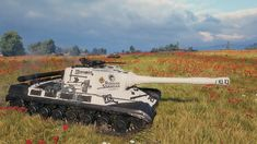 WoT Object 268 (skin BY BLABLAPAIGE) 11 frags 1409 exp - Fisherman's Bay