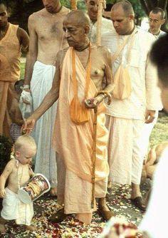 Enseñanzas diarias de Srila Prabhupada