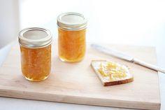 handmade lemon jam
