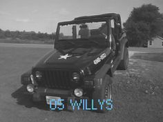 05 Willys